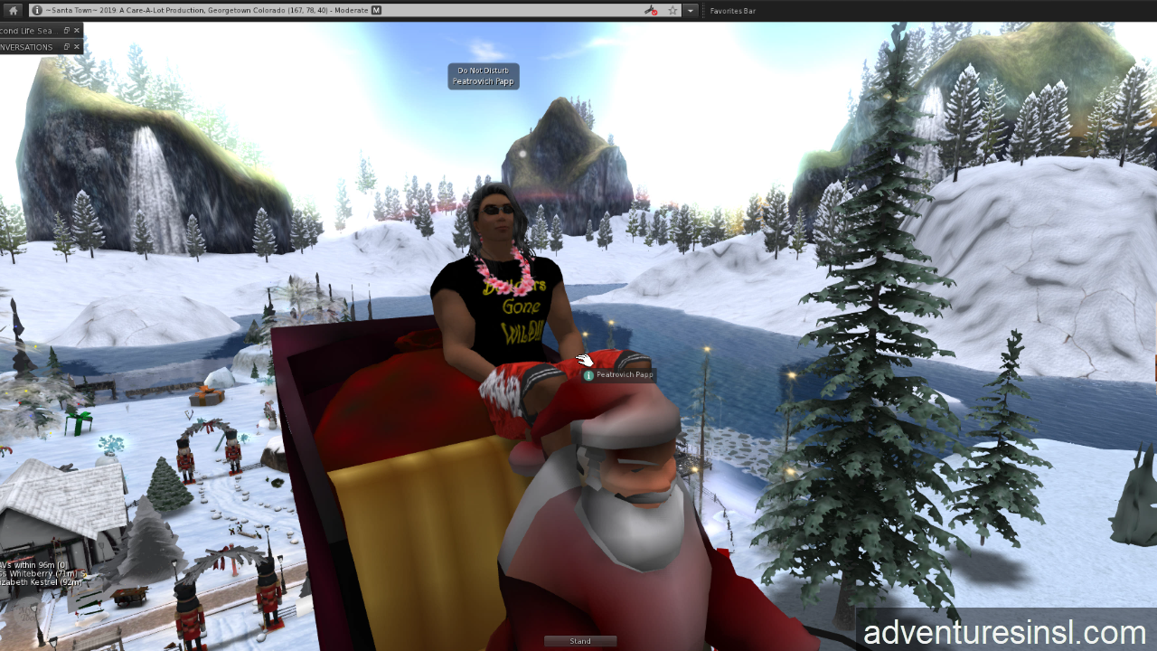 Holidays in SL